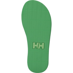 Helly Hansen Seasand HP Flips Damen spring bug/granite green/light mint